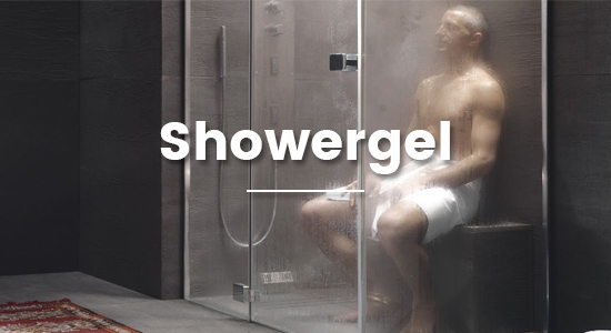 Showergel Sauna & Wellness