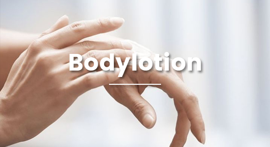 Bodylotion Sauna & Wellness