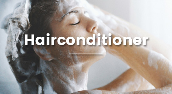Hairconditioner Sauna & Wellness