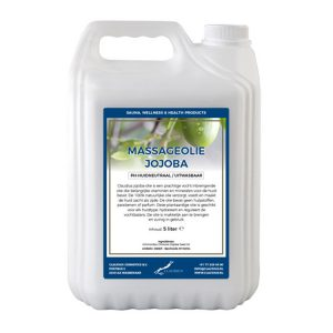 Massageolie Jojoba